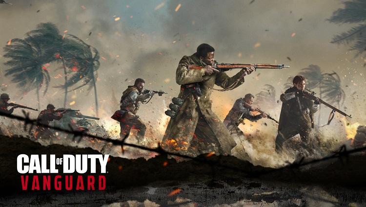 Источник изображения: Call of Duty