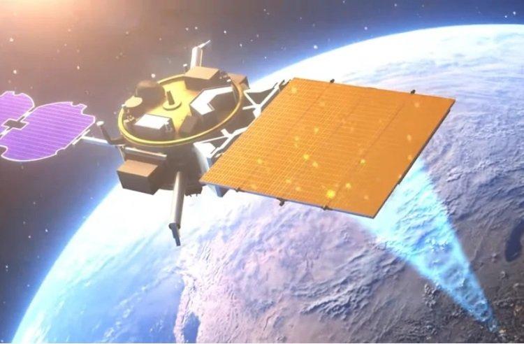 Китай развернёт на орбите 1-ГВт солнечную электростанцию для передачи энергии на Землю