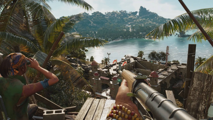 Far Cry 6, источник изображения: PCGamesN