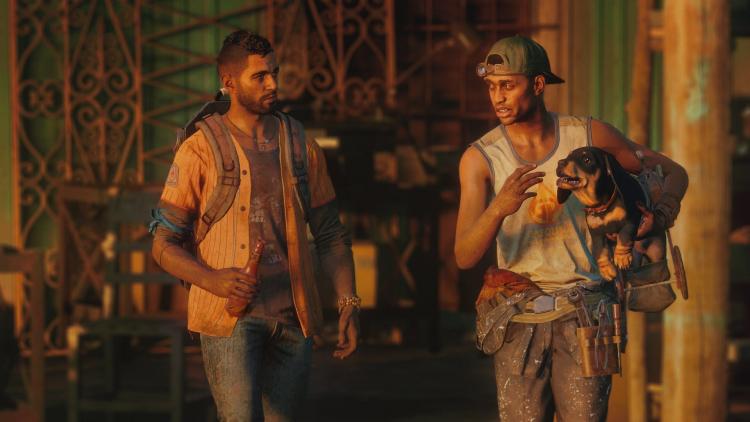 Far Cry 6, источник изображения: Ubisoft