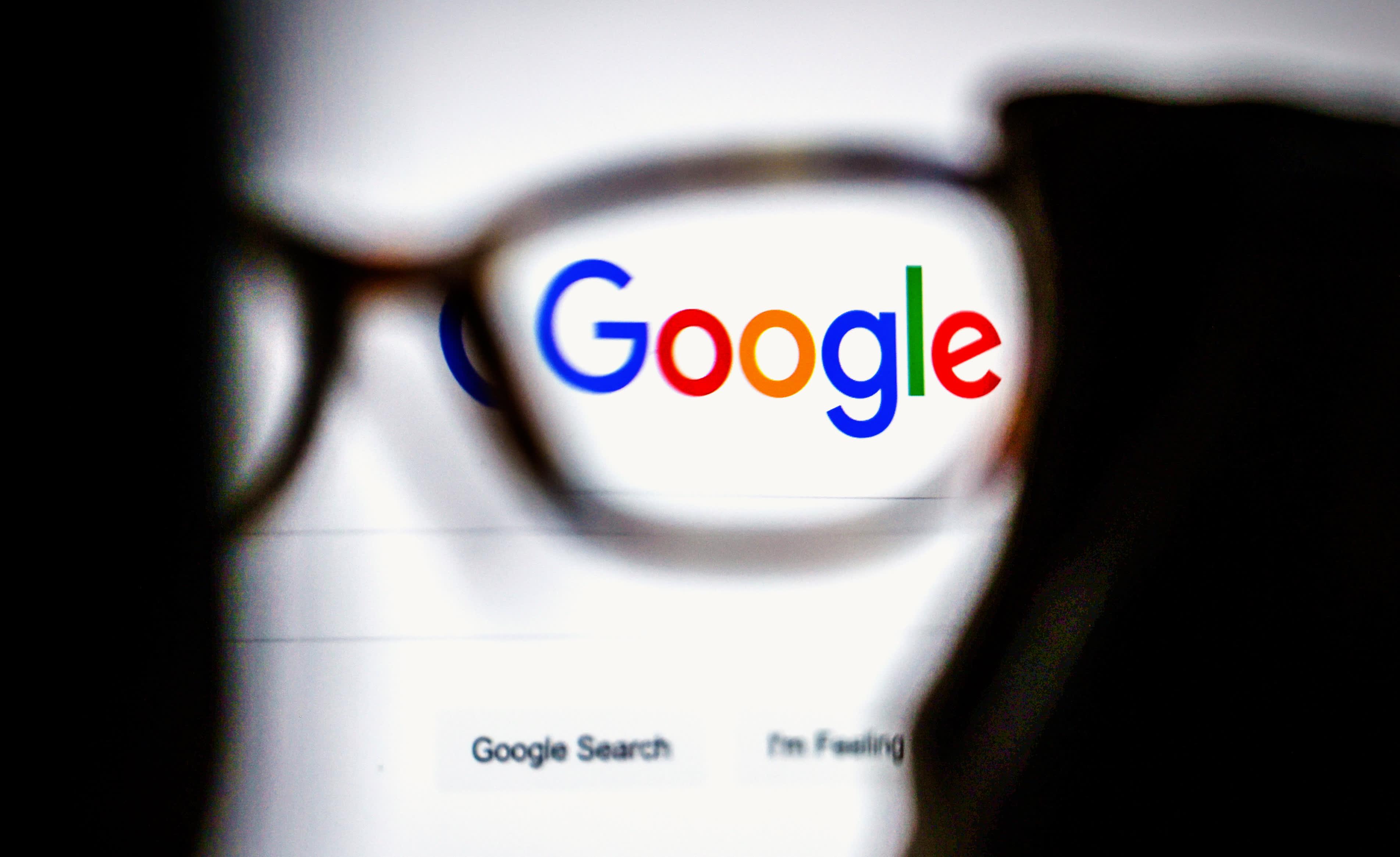 Московский суд оштрафовал Google на 14 млн рублей за неудаление запрещённой информации