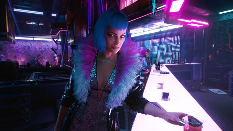 Более 400 изменений, новые функции и улучшения производительности: авторы Cyberpunk 2077 поделились деталями патча 1.31