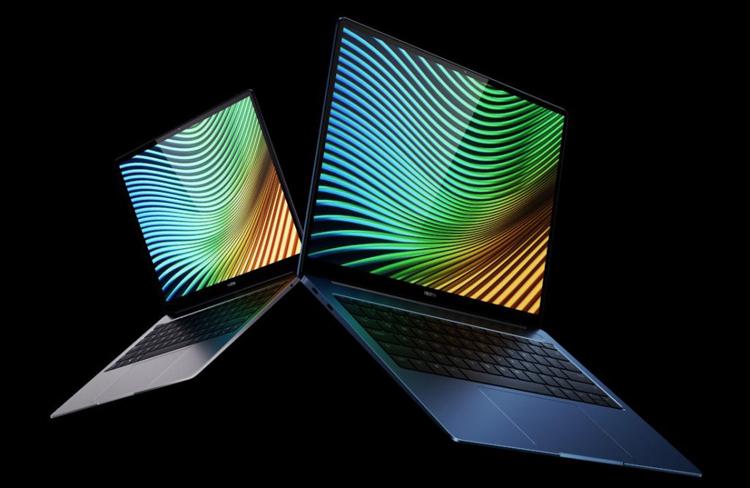 Realme представила свой первый ноутбук Book Slim — он получил 2К-дисплей, чип Intel и ценник от $660