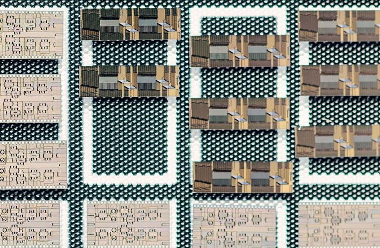 Фотонный квантовый процессор Xanadu. Источник изображения: Xanadu
