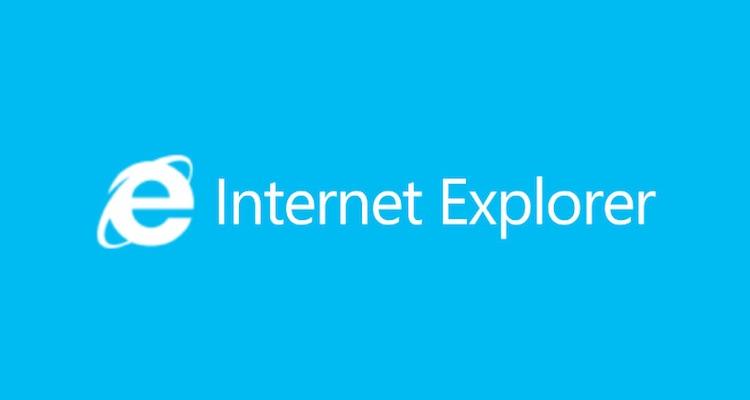 Приложения и службы Microsoft 365 перестали работать в Internet Explorer 11