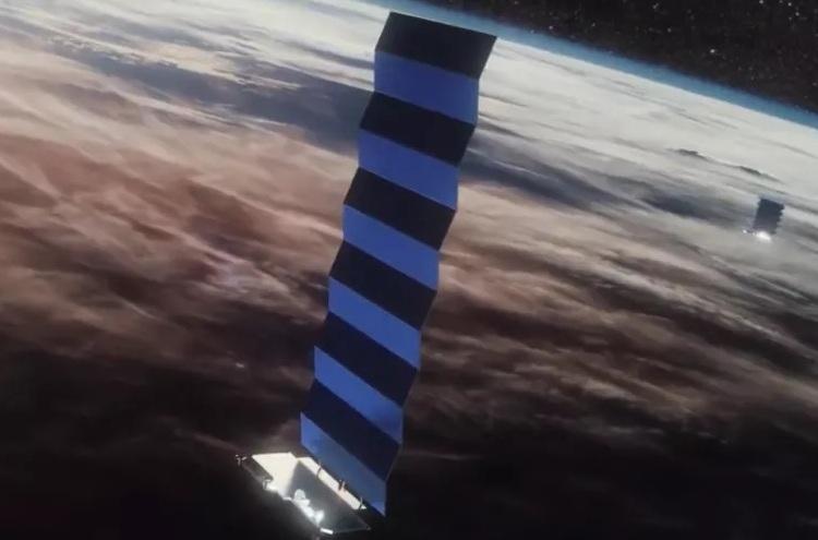 Изображение: SpaceX