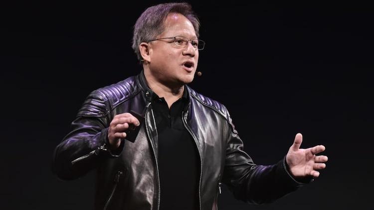 NVIDIA отчиталась за второй квартал: доходы превзошли все ожидания