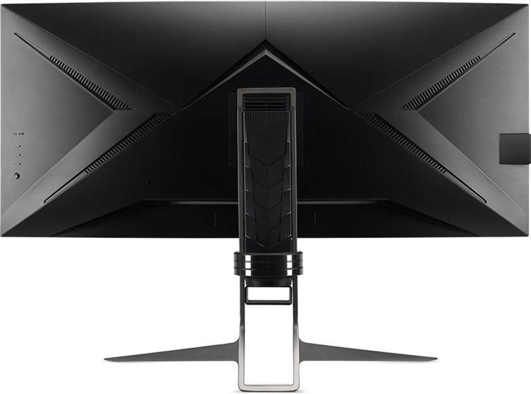 Монитор Acer Predator XR383CUR получит дисплей с радиусом кривизны 2500R