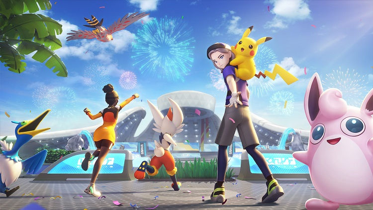 Источник изображения: The Pokemon Company