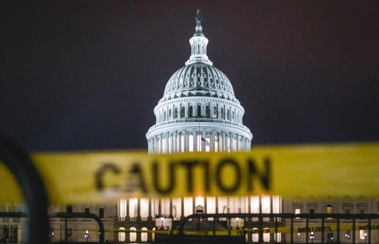 В открытом доступе обнаружены данные 2 млн людей, подозреваемых в терроризме