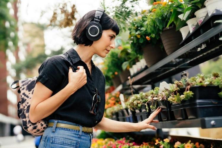 Анонсированы беспроводные наушники Audio-Technica ATH-M50xBT2 с поддержкойLDAC