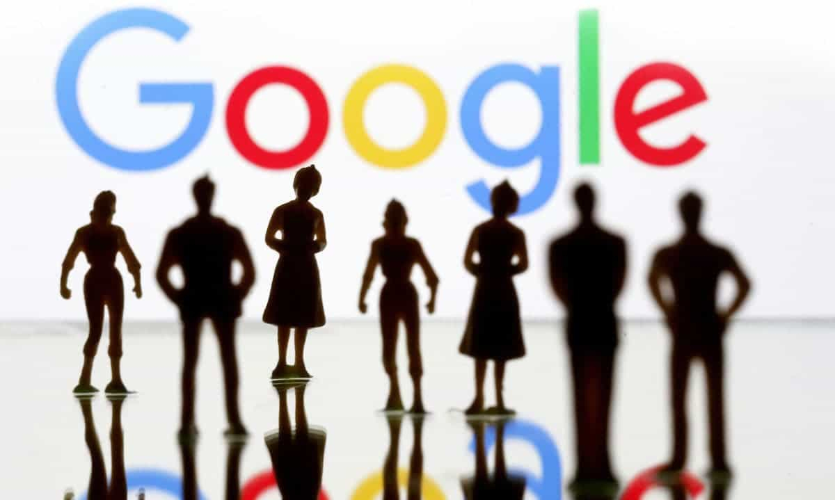 Google снова оштрафовали за неудаление запрещённого контента  в этот раз на 6 млн рублей
