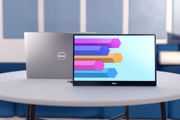 Здесь и ниже изображения Dell