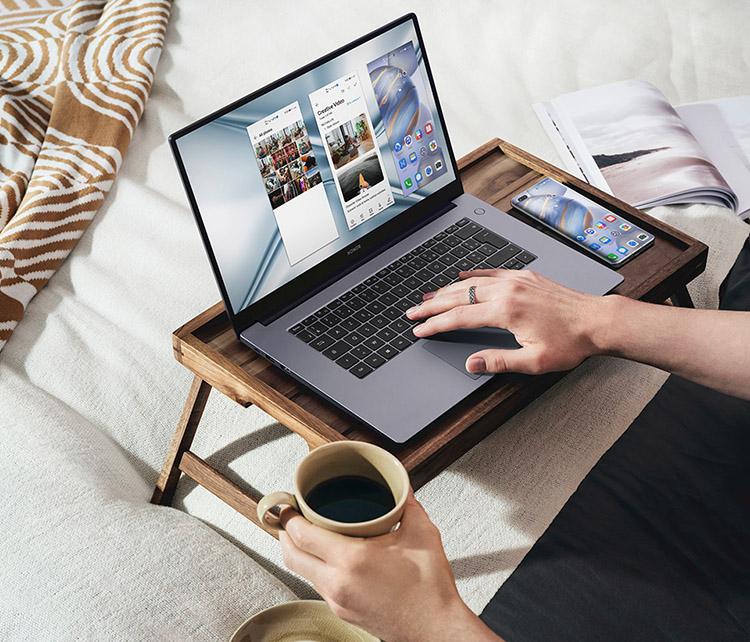 Акция: с 23 по 27 августа скидки на Huawei MateBook D14 и D15, HONOR MagicBook X 15 составят до 20 200 рублей