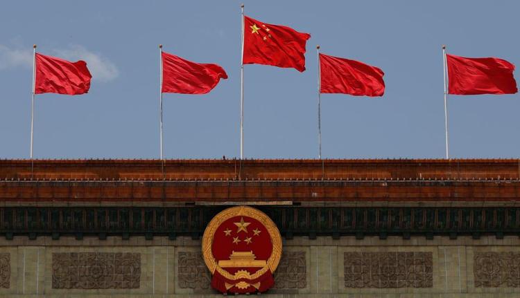 В Китае приняли новый закон о персональных данных, он вступит в силу 1 ноября