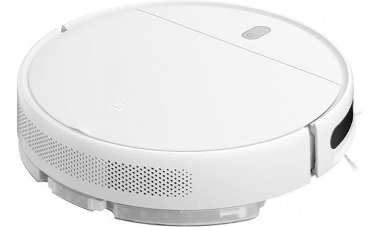С 23 по 27 августа в интернет-магазине Smart Life пройдёт распродажа пылесосов Xiaomi, Deerma и Midea