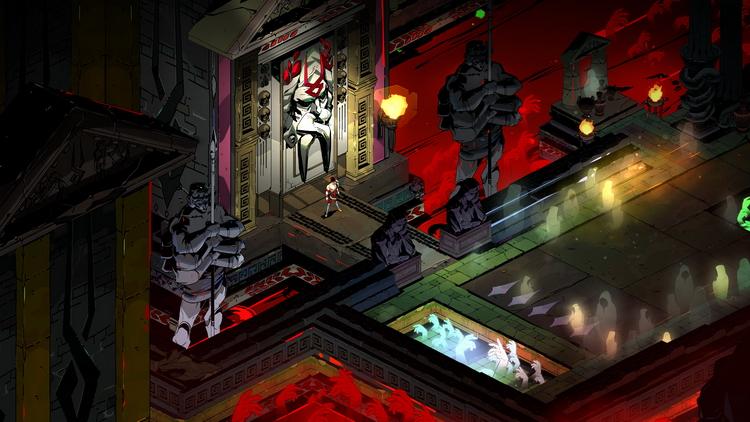 Источник: Supergiant Games