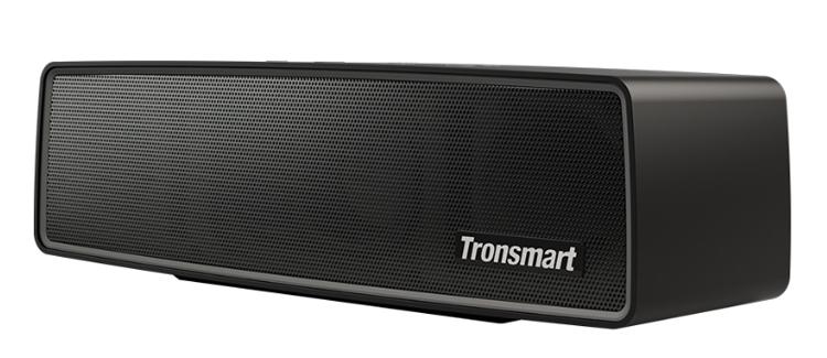 Новый портативный динамик Tronsmart Studio обладает мощностью 30 Вт