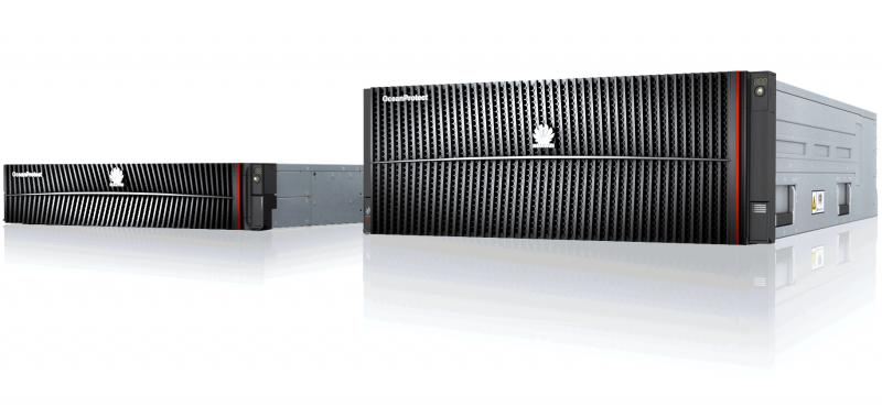 Huawei OceanProtect X8000 и X9000