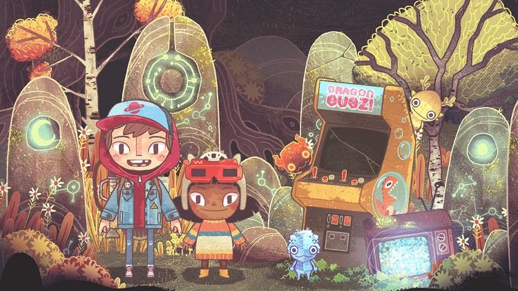 Источник изображения: Humble Games