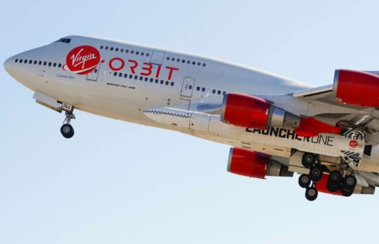 Virgin Orbit выйдет на биржу  космическая компания оценена более чем в $3 млрд
