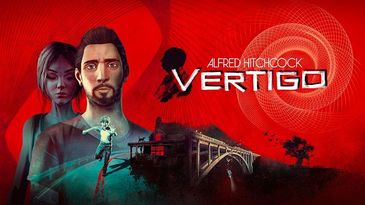ПК-версия психологического триллера Alfred Hitchcock  Vertigo выйдет 16 декабря, а на консолях игра появится в 2022 году