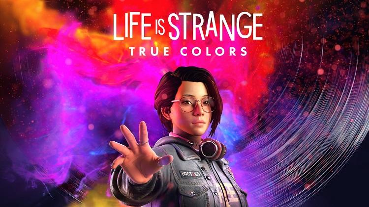 Видео: журналисты показали первые 15 минут прохождения Life is Strange: True Colors
