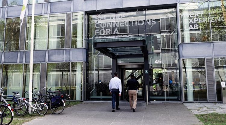 Samsung Electronicsможет купить производителя автомобильных чипов NXP Semiconductors за $69 млрд