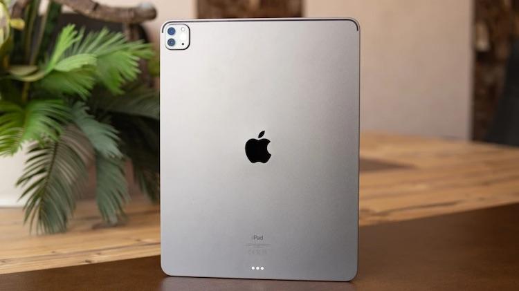 Поставки планшетов Apple существенно выросли после запуска iPad Pro с чипами M1