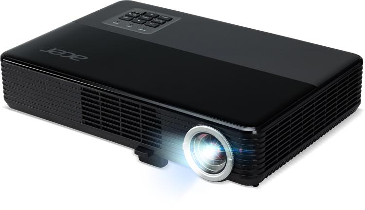 В России представили проектор Acer XD1320Wi по цене 66 990 рублей