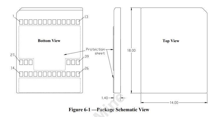 Принят стандарт накопителей XFMD — они заменят M.2 SSD в компактных гаджетах2