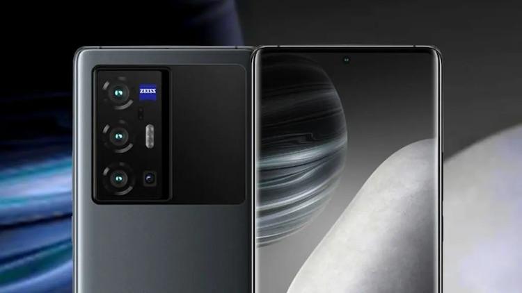 Флагманский Vivo X70 Pro Plus показался на качественных рендерах