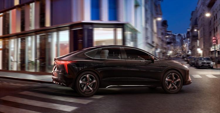Здесь и ниже изображения Renault