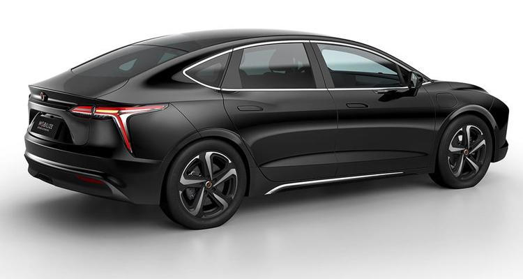 Renault представила электромобиль для таксистов Mobilize Limo — он будет продаваться по подписке1
