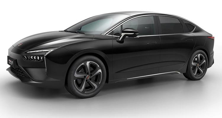 Renault представила электромобиль для таксистов Mobilize Limo — он будет продаваться по подписке2
