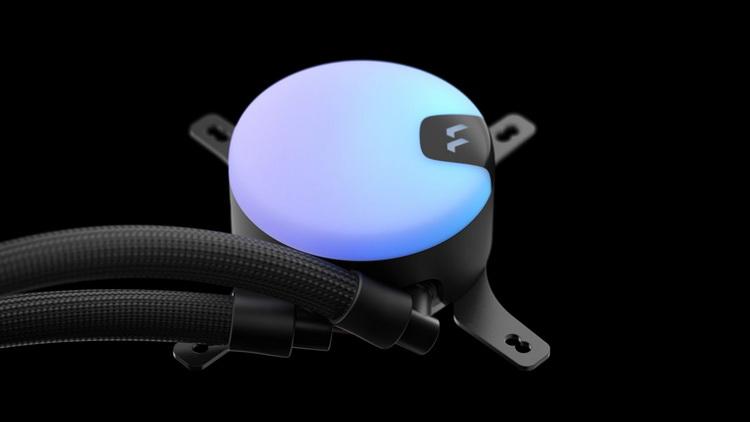 Fractal Design выпустила процессорные СЖО Lumen с радиаторами размером до 360 мм