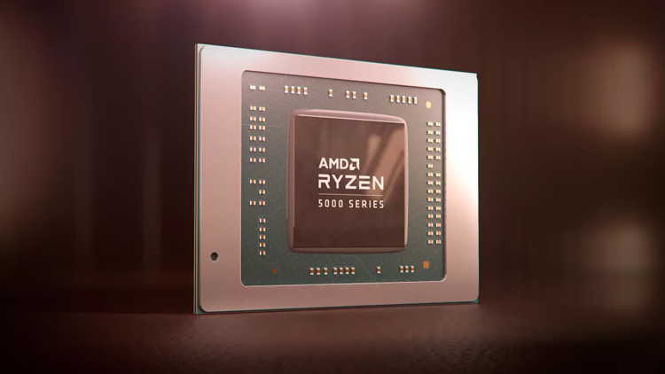AMD prepares Ryzen 5000HS Creator Edition mobile processors with increased base frequency