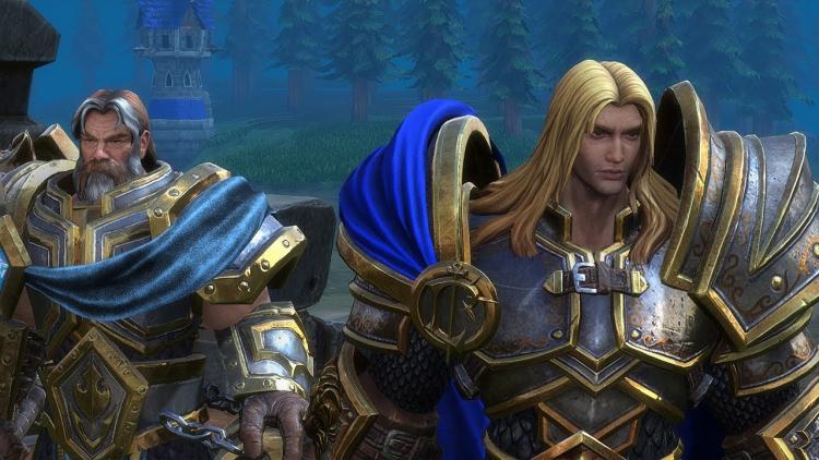 Источник изображения: Blizzard Entertainment