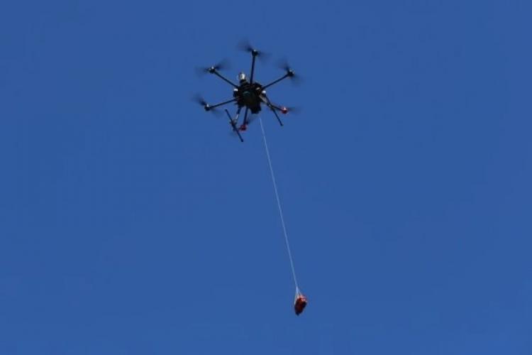 Шведы протестировали дроны с дефибрилляторами в реальных условиях— зачастую они прибывают быстрее скорой помощи