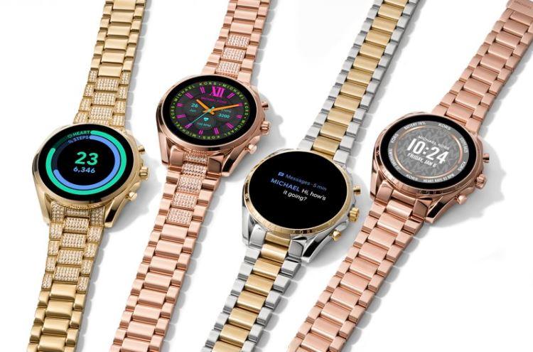 Представлены смарт-часы Fossil Gen 6 — первые на Snapdragon Wear 4100+, но со старой Wear OS 22