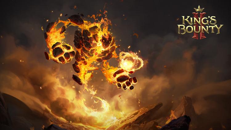 Разработчики King's Bounty II рассказали о планах по улучшению игры — первый патч выйдет уже скоро