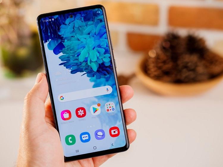 Samsung может отложить релиз Galaxy S21 FE из-за дефицита компонентов