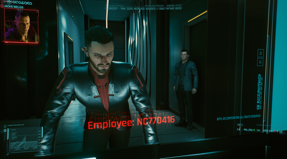 Энтузиаст исправил ошибку, которая не позволяла запускать Cyberpunk 2077 на старых процессорах после патча 1.3