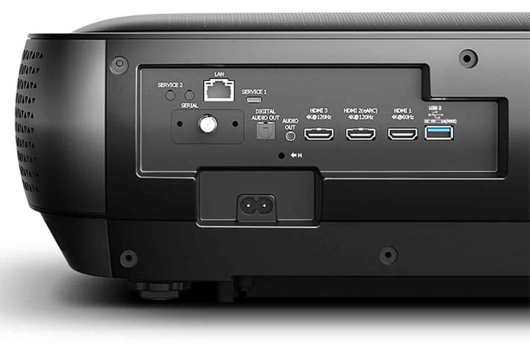 Hisense представила лазерные телевизоры Laser TV L9G TriChroma — формат 4К и цена от $5500