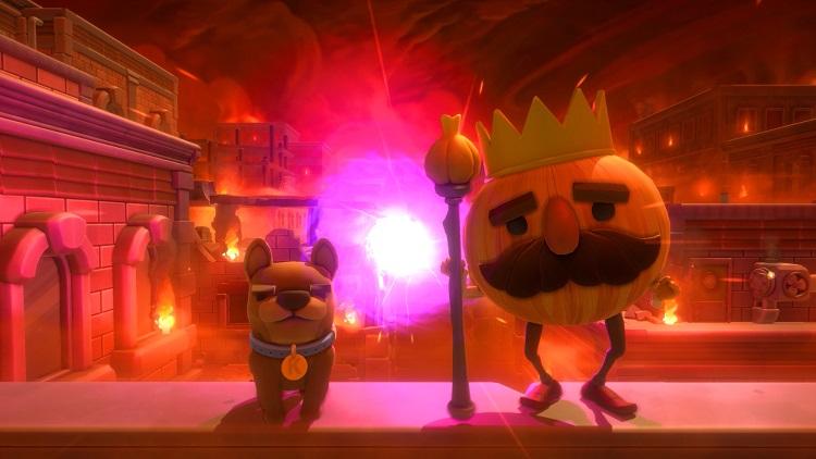 Слухи не врали: Sony подтвердила сентябрьскую линейку бесплатных игр для подписчиков PlayStation Plus