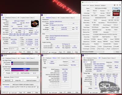 Обзор игрового ноутбука ASUS ROG Strix G15 Advantage Edition G513QY: весь в красном!