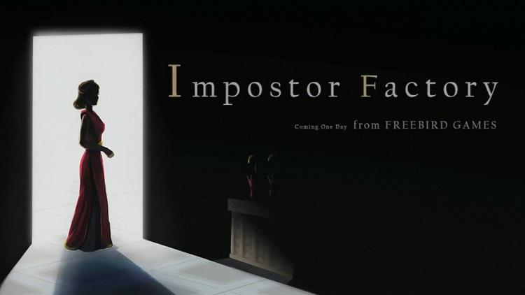Разработчики трогательного приключения Impostor Factory (To the Moon 3) наконец определились с датой выхода  30 сентября