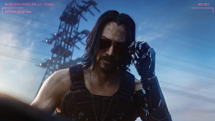 Cyberpunk 2077 и The Witcher 3: Wild Hunt выйдут на консолях нового поколения лишь к концу года