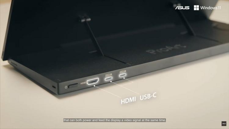 ASUS представила профессиональные 14- и 31,5-дюймовые мониторы серии ProArt