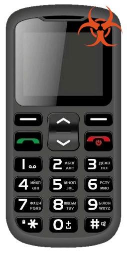 Во многих дешёвых кнопочных телефонах нашли вредоносное ПО, предустановленное производителями5